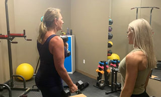 Medical Weight Loss Meridian ID Personal Training