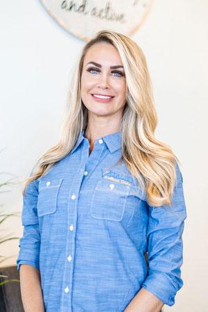 Weight Loss Boise ID Amber McClenny